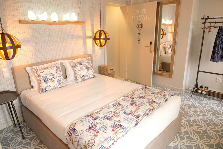 Royal Beach Hostel & Suites, Praia da Vitória