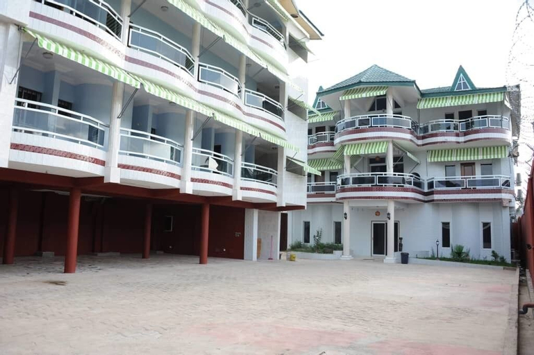 Hotel Royaume, Yamoussoukro