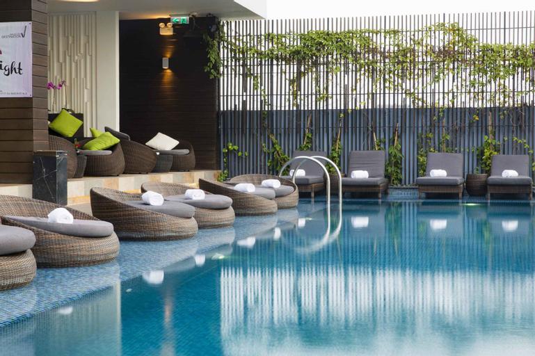 Liberty Central Saigon Riverside Hotel, Quận 1