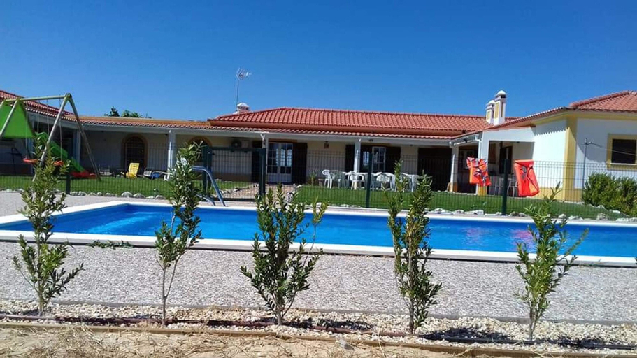Villa With 5 Bedrooms in Grândola, With Private Pool, Furnished Garden, Grândola