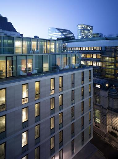 Apex London Wall Hotel, London
