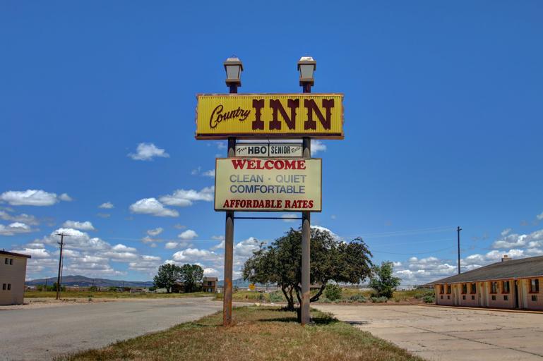 Country Inn, Beaver
