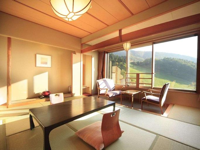 Zao Kokusai Hotel, Yamagata