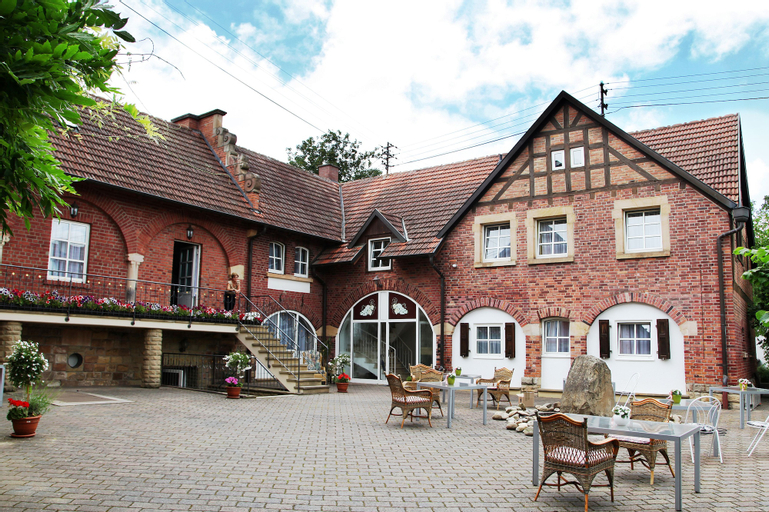 Landhotel Sonnenhof, Südliche Weinstraße