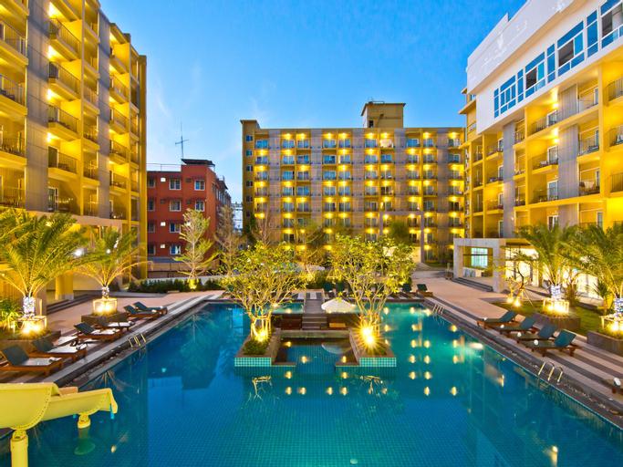 Grand Bella Hotel, Pattaya