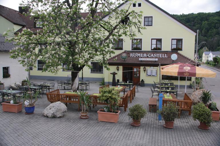 Römer-Castell, Eichstätt