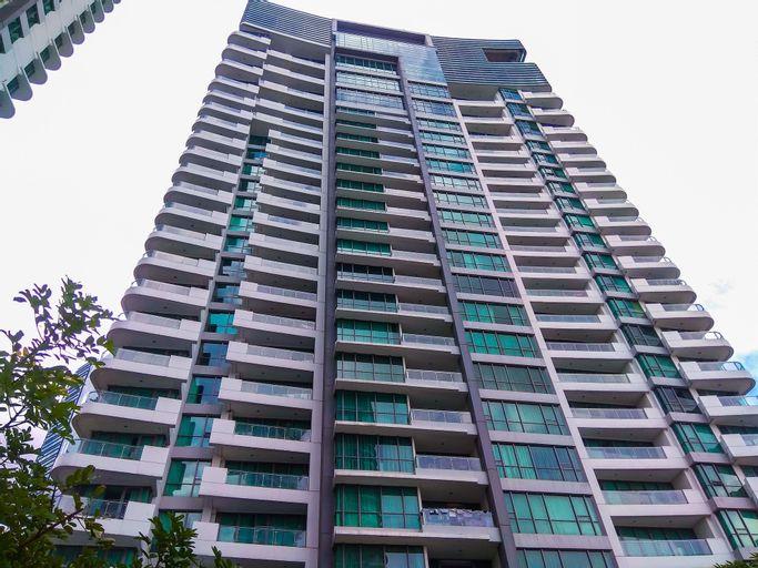 The Royal St. Moritz Apartment, West Jakarta