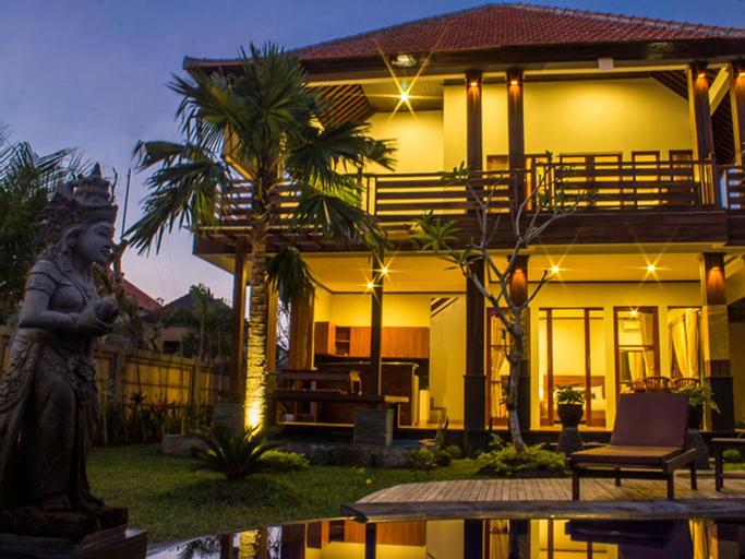 Budhiayu Villas Ubud, Gianyar