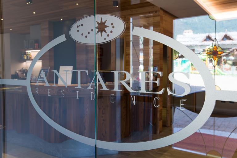 Residence Antares, Trento