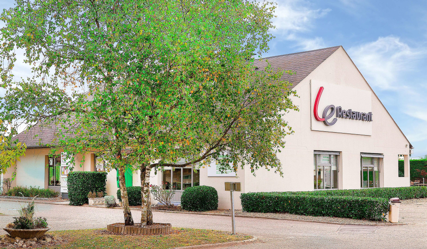 Hotel Campanile Bourges Nord- Saint Doulchard, Cher