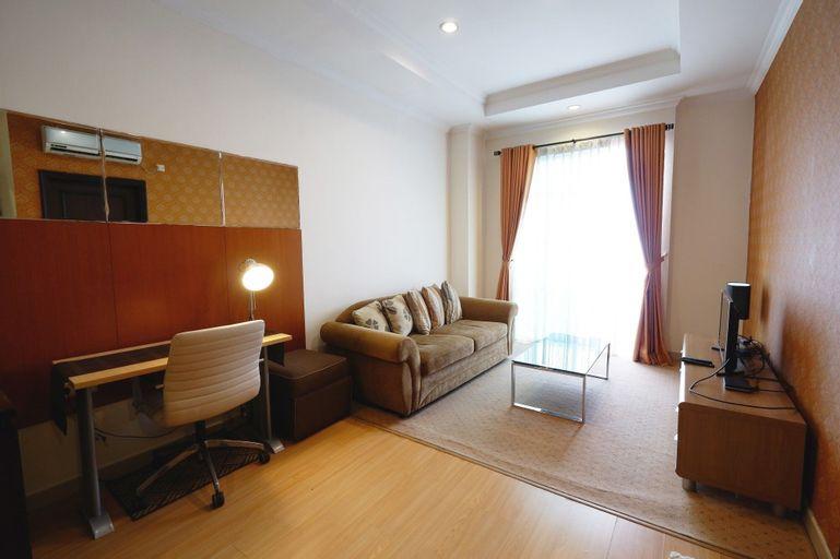 Elegant The Belleza Apartment, Jakarta Selatan
