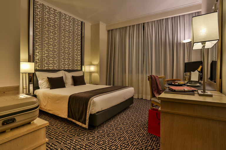 Hotel Mundial, Lisboa