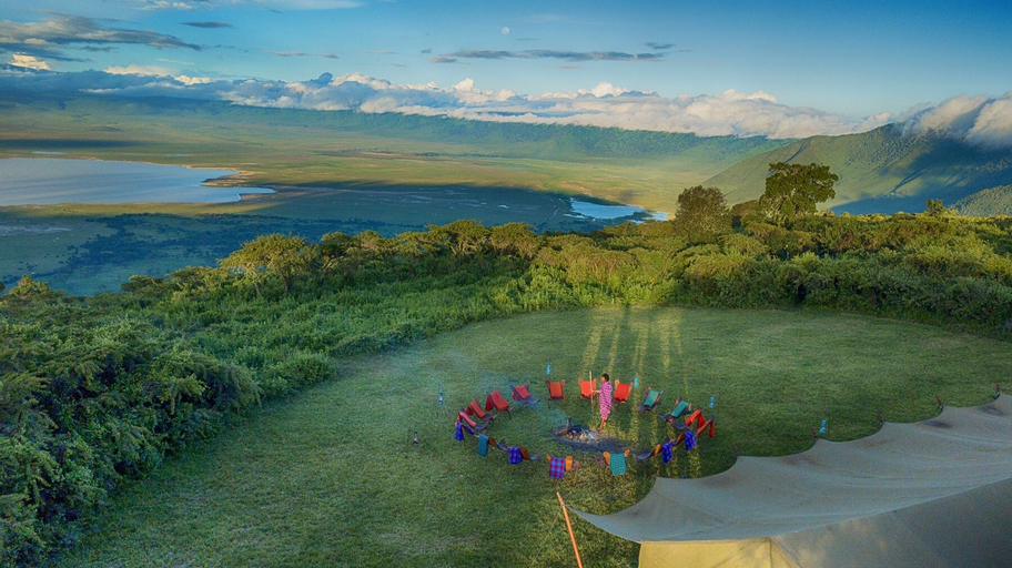 Pakulala Safari Camp, Ngorongoro