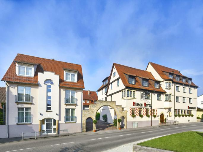 Hirsch Hotel, Esslingen