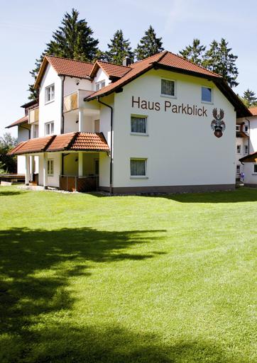 Parkblick Aparthotel und Ferienwohnungen, Schwarzwald-Baar-Kreis