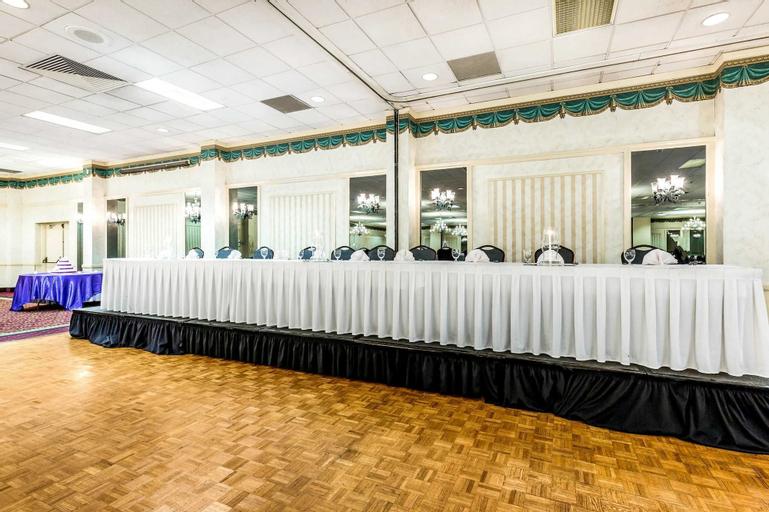 Clarion Inn Frederick Event Center, Frederick
