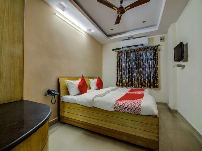 OYO 14910 Sri Ganesh Swathi Residency, Visakhapatnam