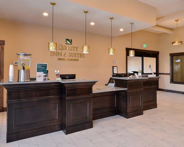 Quality Inn & Suites Tacoma - Seattle, Pierce