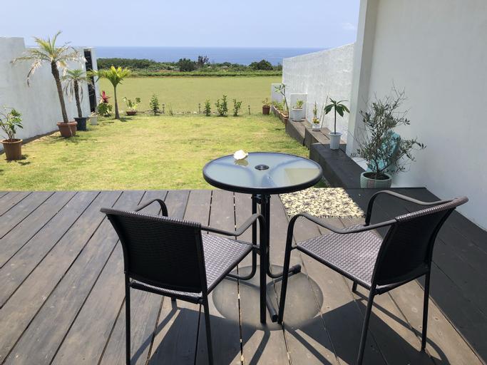 Ocean Villa Honey, Miyakojima