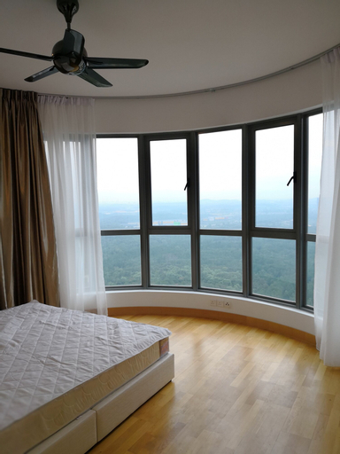 Teega Suites by TL, Johor Bahru