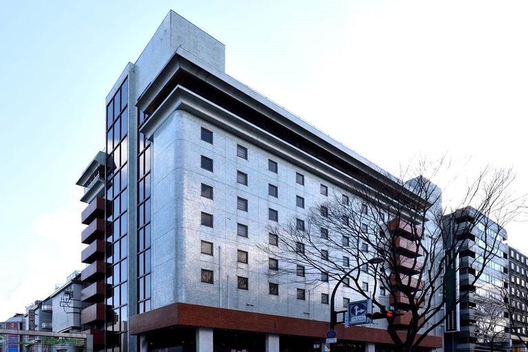 Hotel Johzenji, Sendai