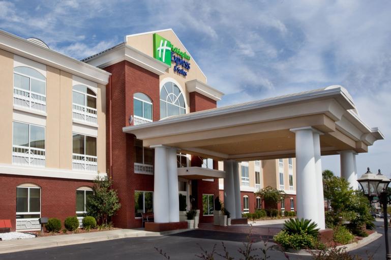 Holiday Inn Express Sumter, Sumter