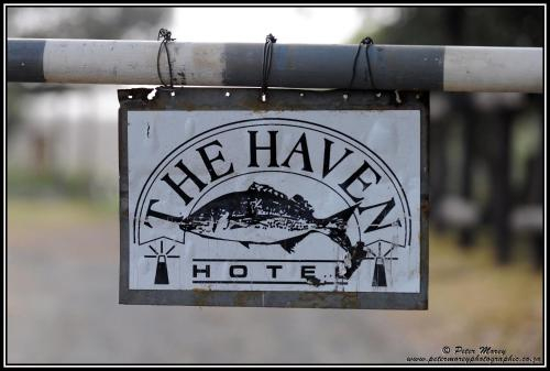 THE HAVEN HOTEL, Amathole