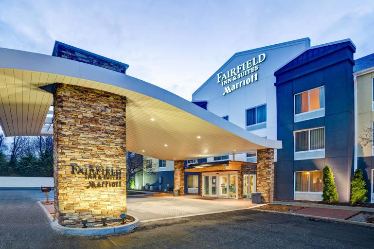 Fairfield Inn by Marriott Christiansburg, Montgomery