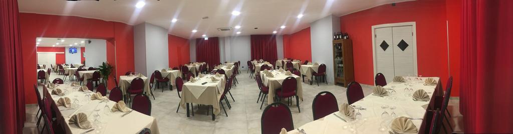 Hotel Ristorante La Mimosa, Catanzaro