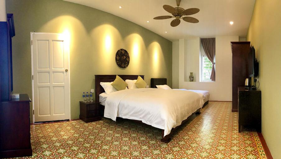 Nostalgia Boutique Hotel, Pulau Penang
