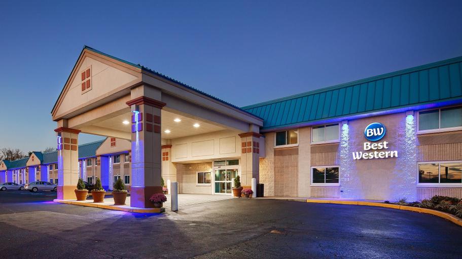 Best Western Burlington Inn, Burlington