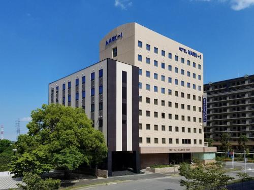 Hotel Mark-1 CNT, Inzai