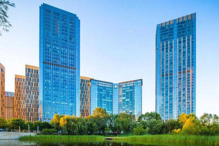 Intercontinental Taiyuan, Taiyuan
