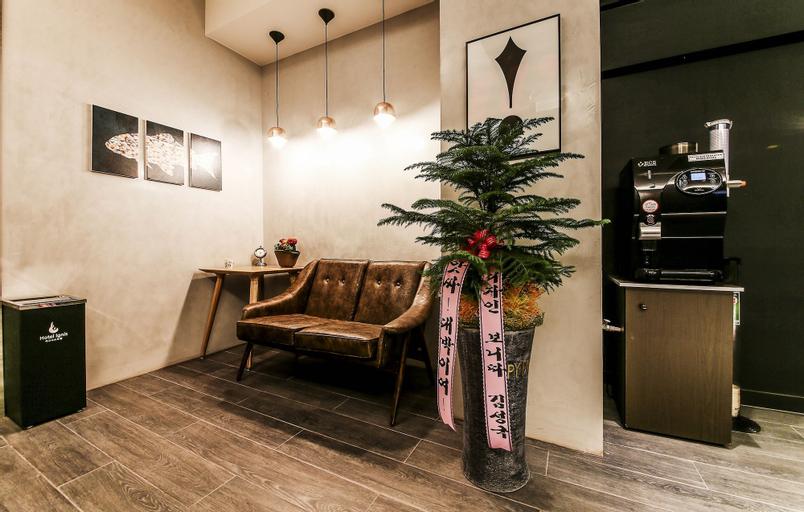 Hotel Ignis, Dongnae