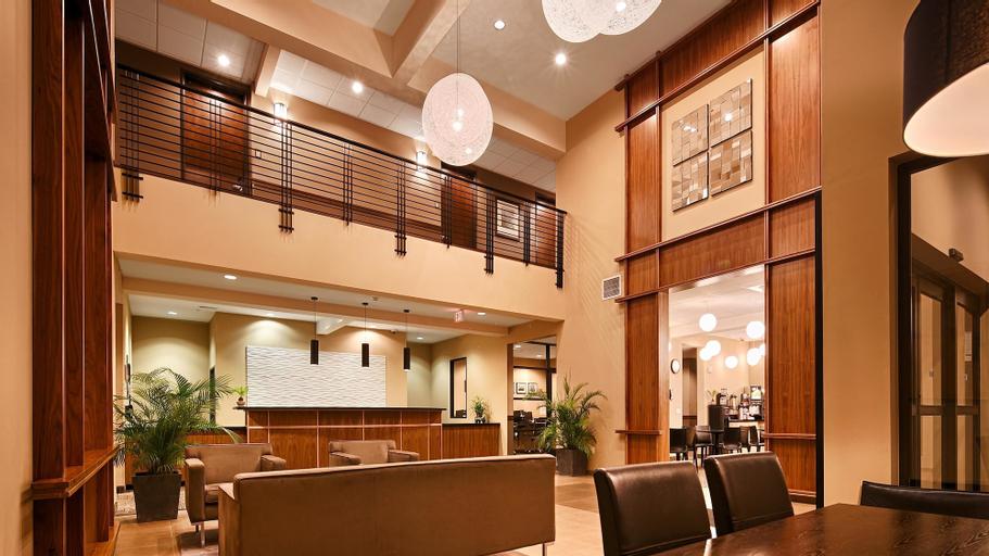 Best Western Plus Lacey Inn & Suites, Thurston