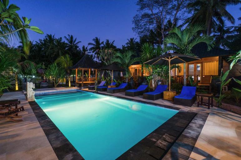 Lembongan D'Licks Villa, Klungkung