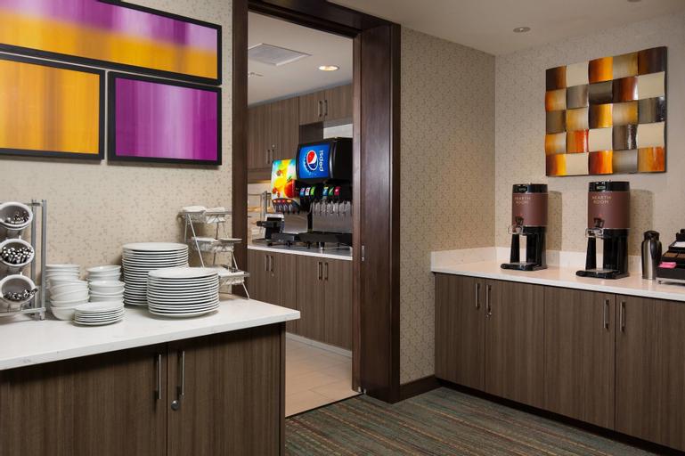 Residence Inn Las Vegas Airport, Clark