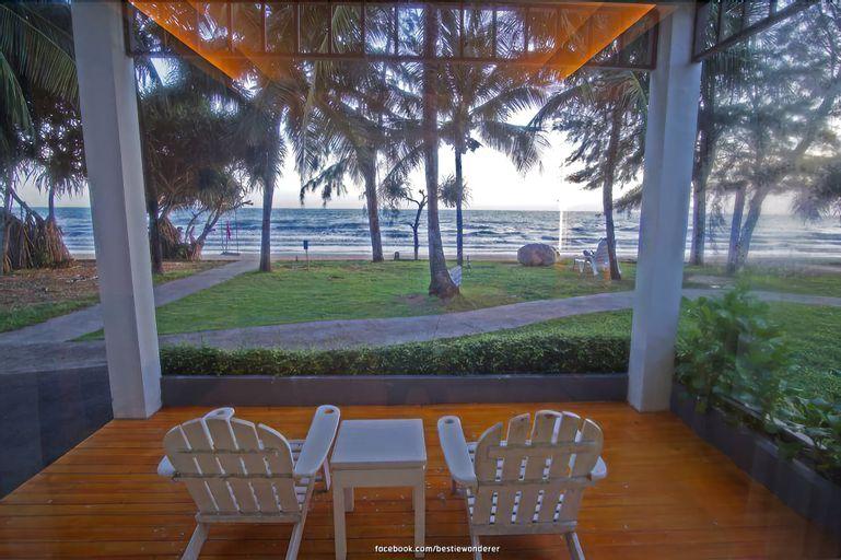 Chaolao Tosang Beach Hotel, Tha Mai
