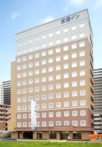 Toyoko Inn Tsukuba Express Kenkyu-gakuen-eki Kita-guchi, Tsukuba