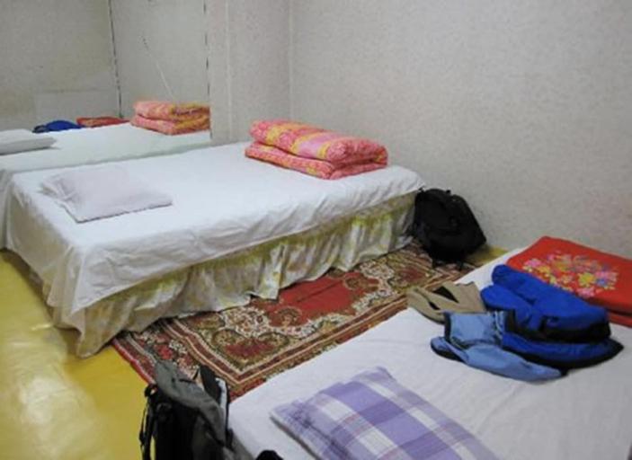Hanjin Hostel, Gyeongju