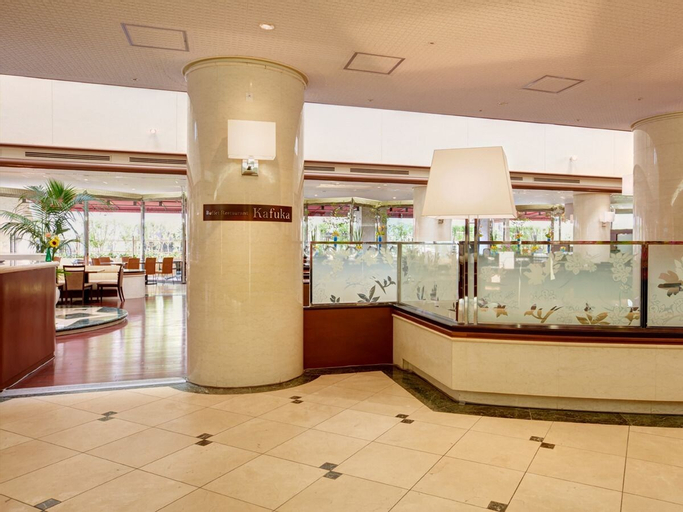 Smile Hotel Naha City Resort, Naha