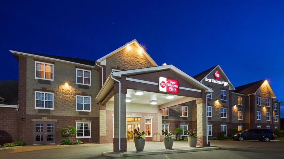 Best Western Plus Grand-Sault Hotel & Suites, Victoria