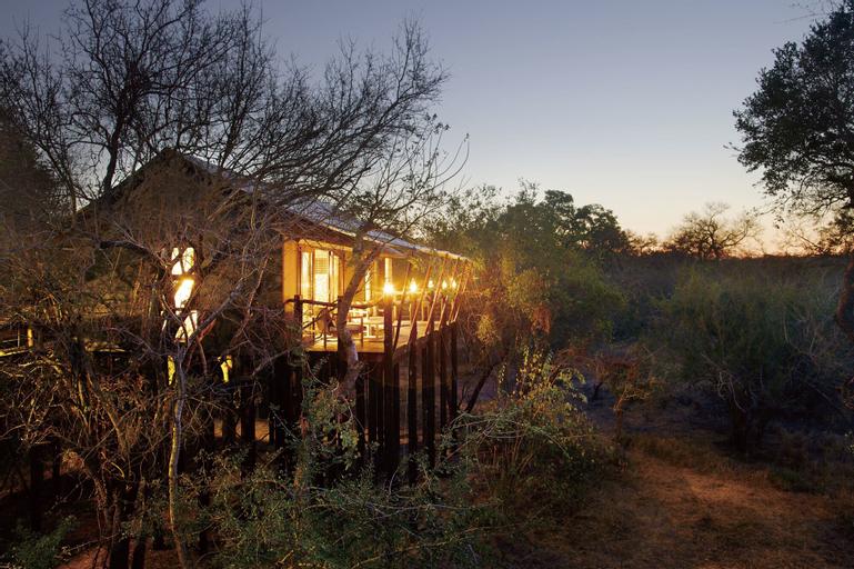 Kapama Buffalo Camp, Mopani