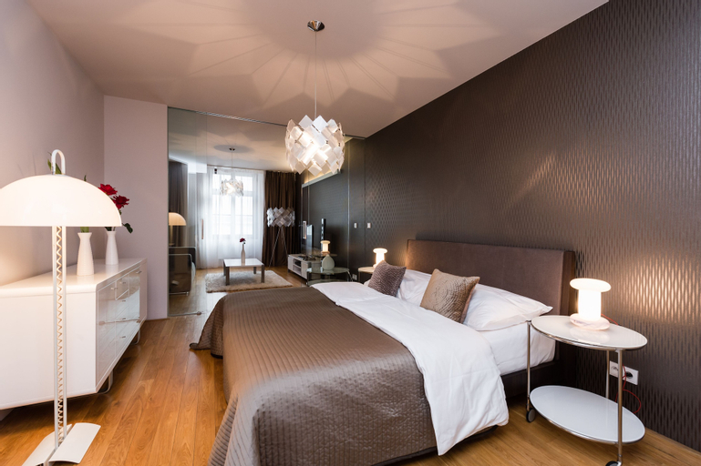 EMPIRENT Karlin Apartments, Praha 7