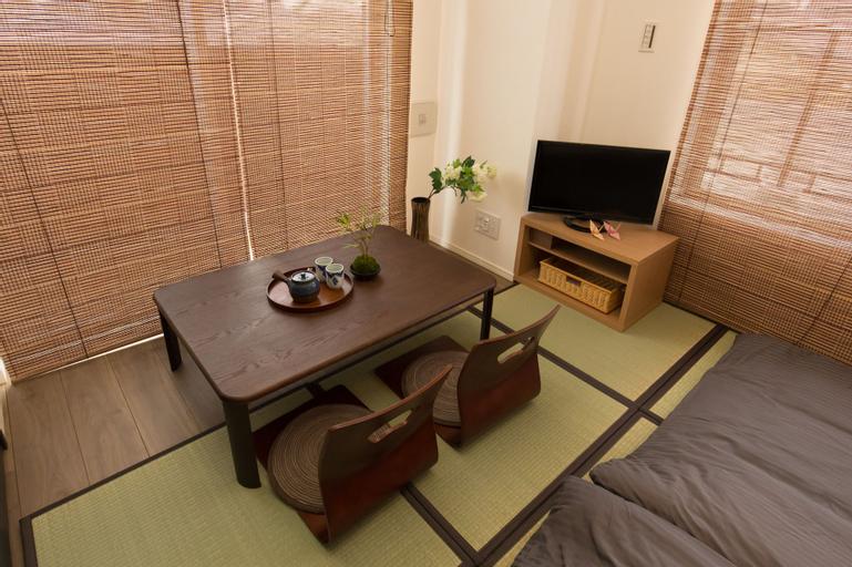 SYFORME KEIKYU-KAMATA307, Ōta