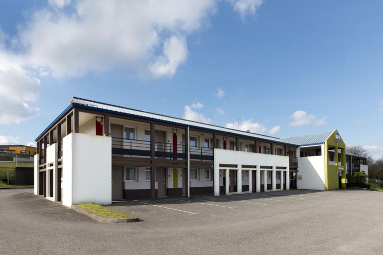 B&B Hôtel Quimper nord Douarnenez, Finistère