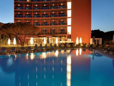 Aqua Pedra dos Bicos Design Beach Hotel, Albufeira