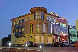 Hotel Monopoli Kutaisi, Kutaisi