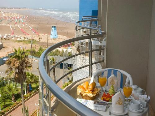 Hotel Club Val d'Anfa, Casablanca