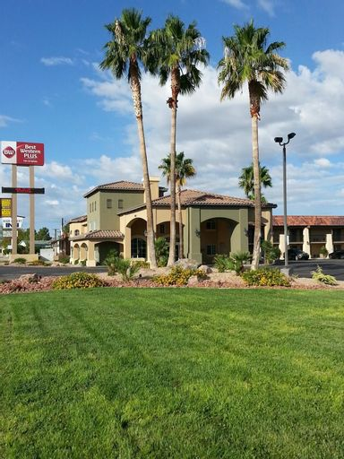 Best Western Plus A Wayfarer's Inn And Suites, Mohave